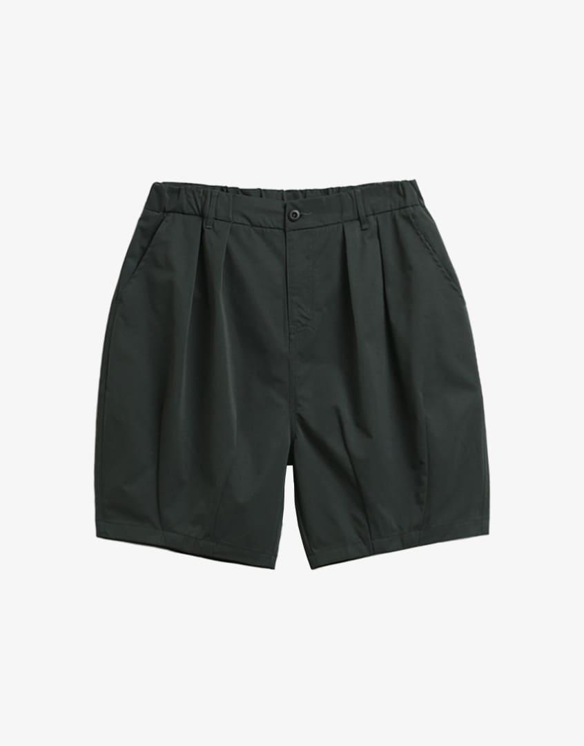 南瓜繭型短褲
