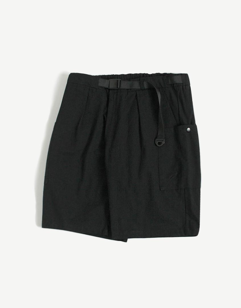 抗撕裂工作短褲