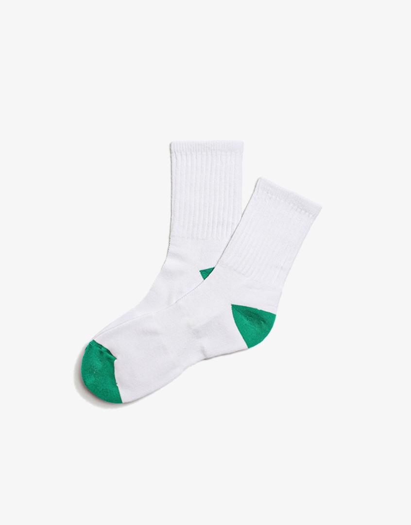 日本168針社頭襪