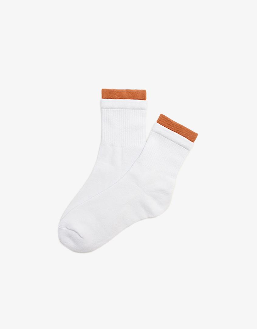 雙層社頭長襪