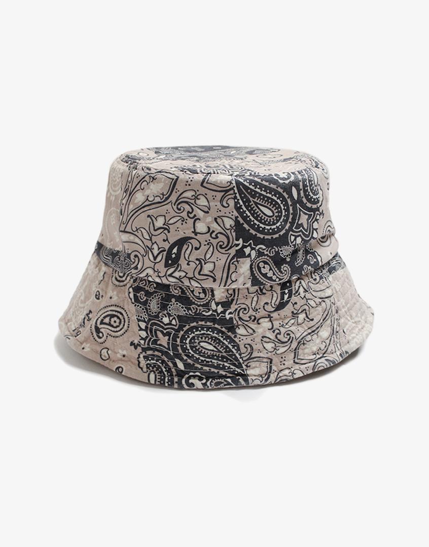 花紋變形蟲漁夫帽