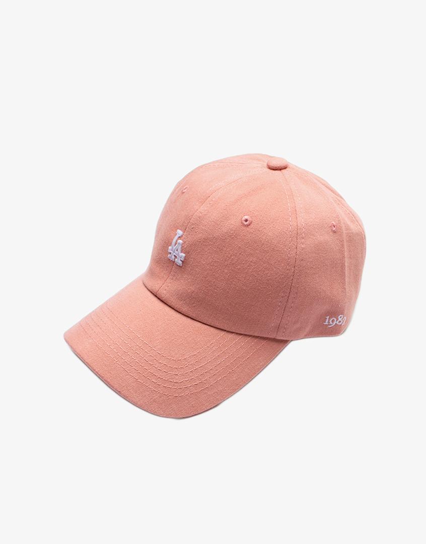 水洗LA棒球帽